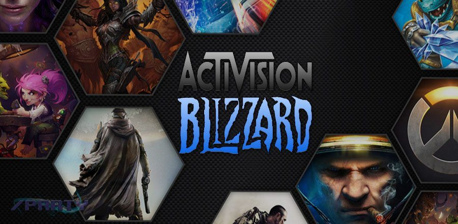 BlizzCon 2018 – What To Expect