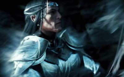 Lord of the Rings fact: Celebrimbor – The maker of the Rings of Power