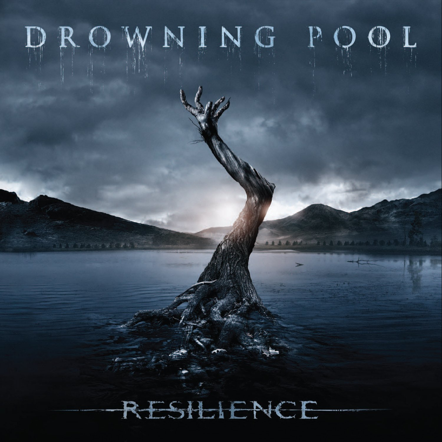 Drowning Pool New Album Resilience Review Geekshizzle
