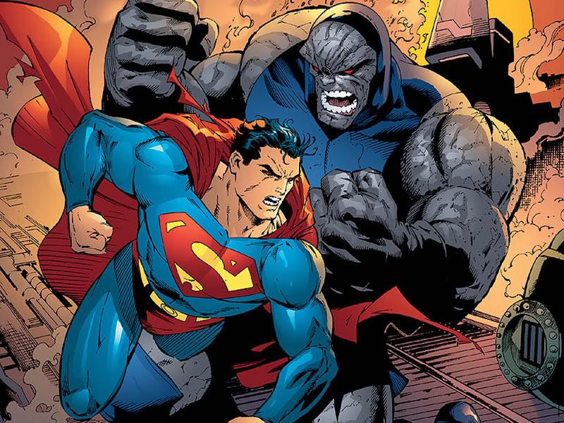 Bryan Singer Speaks up on His Superman Returns Sequel with Darkseid That Never Happened