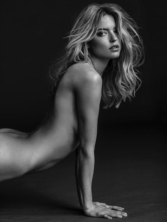 top-model-nude