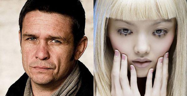 'Arrow' Welcomes Matt Nable as Ra's al Ghul and Rila ...