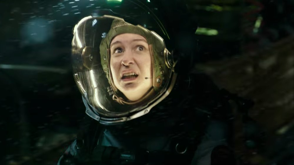 Terrifying and Awesome Red-Band Trailer for ALIEN: COVENANT!