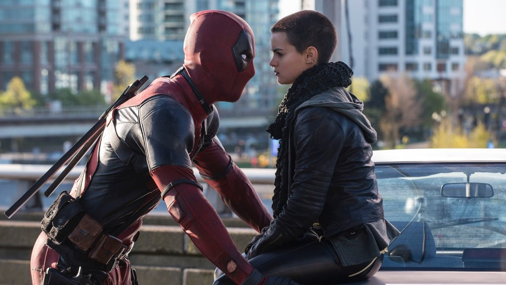 DEADPOOL Just Got a PGA Nomination! It Has a Real Shot at Getting a Best Picture Oscar Nom!