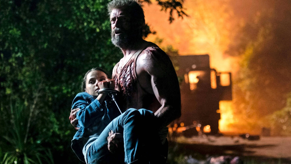 "Marco Beltrami Is Scoring LOGAN; James Mangold Calls It ""A Movie For Grownups"""