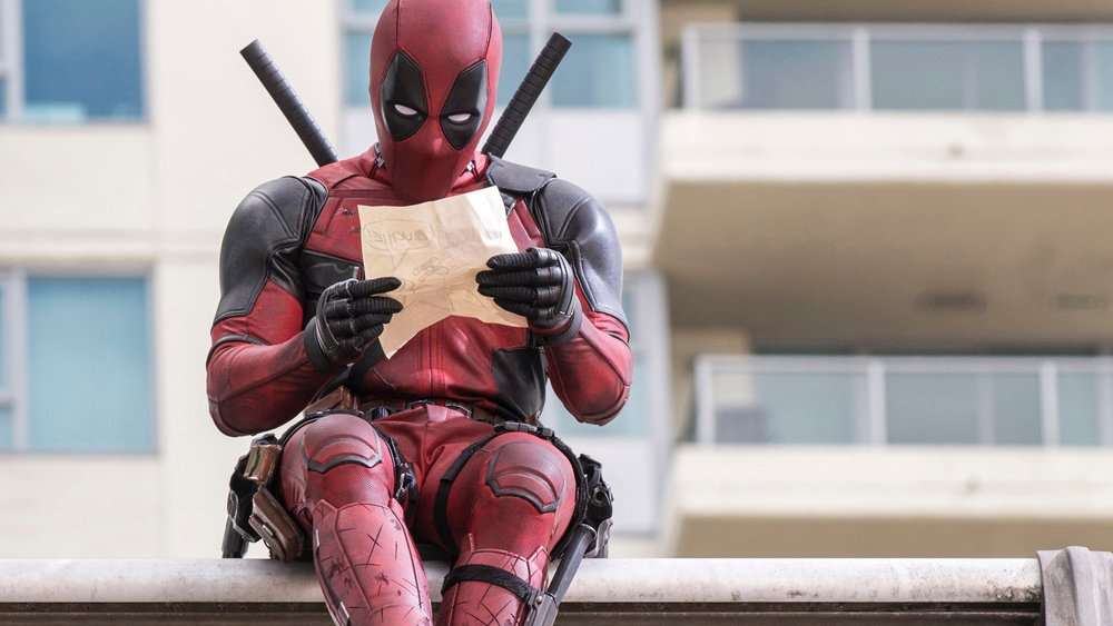 Ryan Reynolds Says There Are Outlines and Stories for a Number of DEADPOOL Films